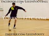 Futsal Shot